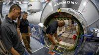 Dibuka, Destinasi Wisata ke Ruang Angkasa Oleh NASA