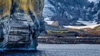 Halley, Stasiun Penelitian Tanpa Awak Pertama di Antartika