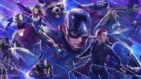 Avengers: Endgame Kembali Rilis (Net)