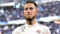 Kapten Real Madrid Bahagia Hazard Datang 6