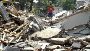 BPBD DIY Minta Warga Siaga Potensi Gempa Megathrust ...