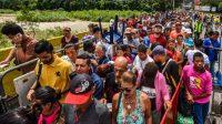 Kolombia sesalkan kurangnya bantuan untuk imigran venezuela dari donatur (net)