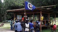 Bougainville ingin merdeka dari Papua Nugini (net)