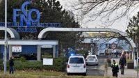 Penembakan rumah sakit Ostrava