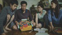 Lokasi syuting film parasite dipenuhi wisatawan dari dalam atau luar negeri (net)