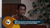 BPIP Singgung Potensi Pendapatan Negara dari Pajak Dana Hibah