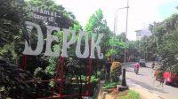 Kota Depok dengan sejuta kontroversinya (net)