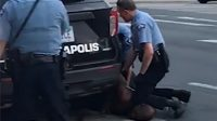 Bunuh pria berkulit hitam, 4 polisi minneapolis ini dipecat (net)