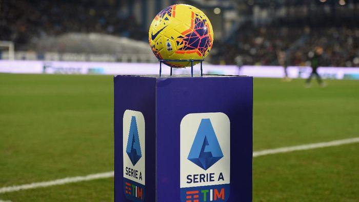 Serie A Italia akan kembali digelar 20 Juni, Juventus dan Lazio siap pertaruhkan puncak klasemen (net)