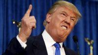 Trump nekat rayakan hari kemerdekaan Amerika Serikat ditengah pandemi (net)