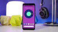 Google tunda peluncuran OS android 11 (net)