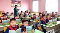 Korea Utara akan kembali buka sekolah awal bulan Juni (net)