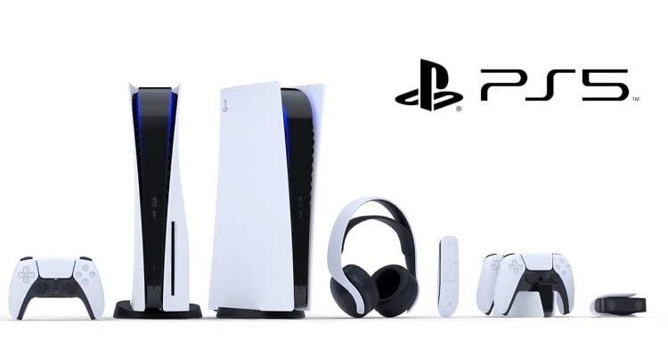 Sony Umumkan PS5 Sudah Dilengkapi Versi Digital 1