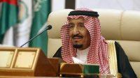 Divonis radang empedu, Raja Salman dirawat di RS king faisal (net)