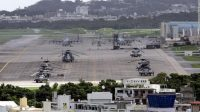 36 kasus covid-19 terdeteksi di basis militer AS Okinawa Jepang (net)