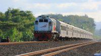Jelang cuti bersama pemesanan tiket kereta api meroket tajam (net)
