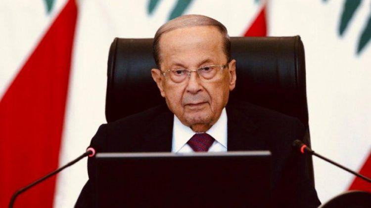 Presiden mulai konsultasikan pemilihan perdana menteri lebanon baru (net)