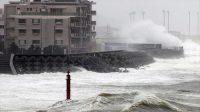 Badai mematikan di Filipina tewaskan 67 warga setempat (net)