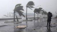 Dampak badai lota Presiden Honduras desak bantuan internasional (net)