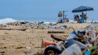 Tiongkok mulai kurangi penggunaan plastik sekali pakai (net)