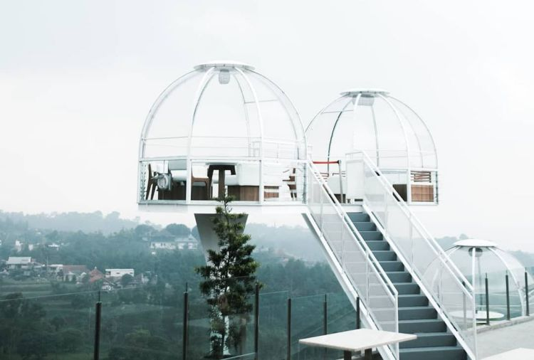 3 tempat wisata Bandung yang millenial banget! (net)