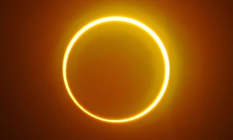 peristiwa astronomi di tahun 2021 yang paling dinantikan (net)