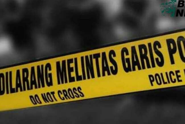 Geger..Oknum TNI Tembak Supir Taksi Online di Lampung