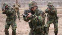 AS nilai Korea Utara mungkin tengah siapkan uji senjata pertama sejak Joe Biden jadi Presiden (NET)