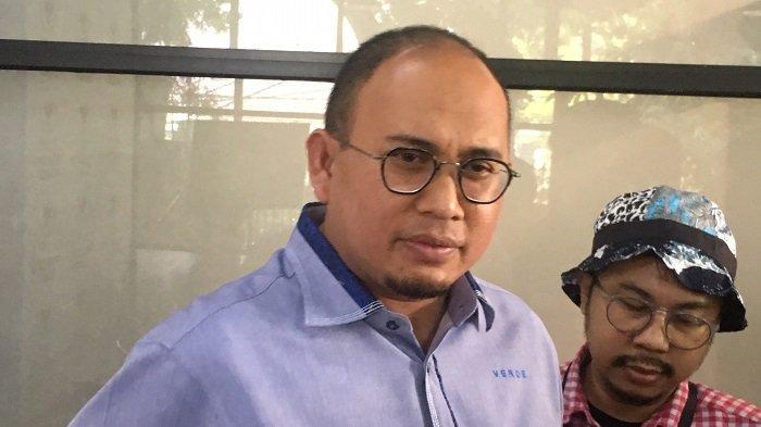Gerindra Dorong Forum Pimpinan Komisi IV Agendakan Rapat Bersama