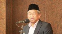 Ketua BWI Mohammad Nuh