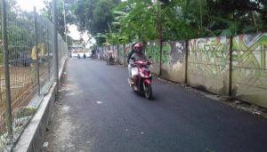 Polda Metro Jaya Sekat 16 Jalan Tikus Perbatasan Ibukota
