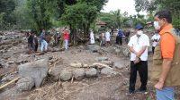 Pemkab Lembata Tetapkan Status Tanggap Darurat Penanganan Bencana