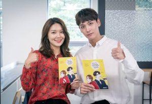 Drama so I married an anti fan siap tayang! (NET)