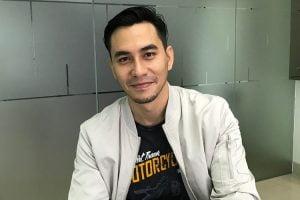 Darius Sinathrya jadi COO Rans Cilegon FC (NET)