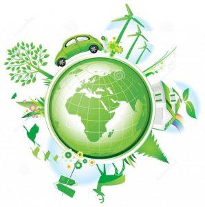 Kemenparekraf Dorong Pelaku Ekonomi Kreatif Berbasis Keberlanjutan Lingkungan