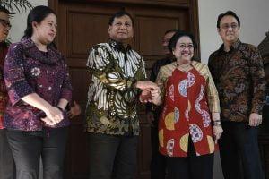Dihubungkan Berkoalisi dengan PDIP, Waketum Gerindra: Saya Pikir Ada Sinyal-sinyal Positif
