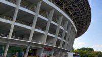 Kasus Covid-19 di Jakarta Terus Meroket, Gerindra Minta GBK dan Asrama Haji Dijadikan RSD Covid-19 1