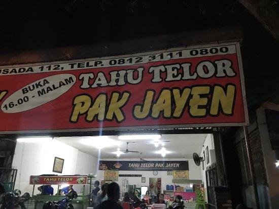 Kuliner legendaris Surabaya dengan harga terjangkau (net)