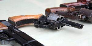 Terungkap...Penembak Remaja di Taman Sari Seorang Debt Collector