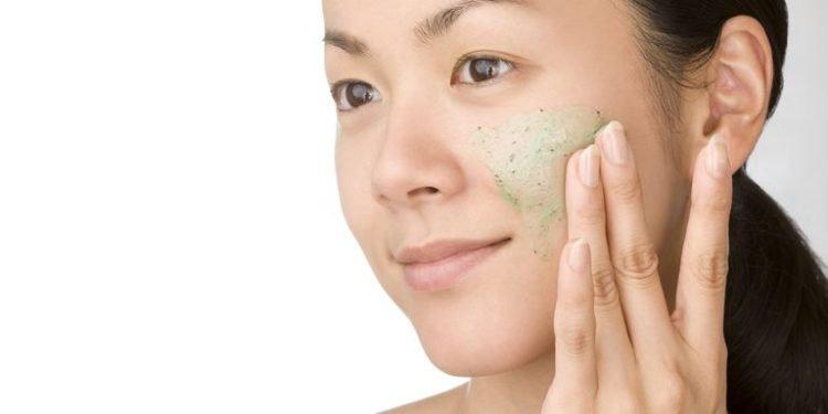 Manfaat rumput laut untuk kesehatan kulit (NET)