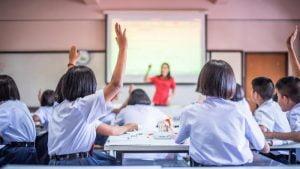 Kegiatan Belajar Dilakukan Secara Tatap Muka, Kemenkes Berikan Persyatan Khusus