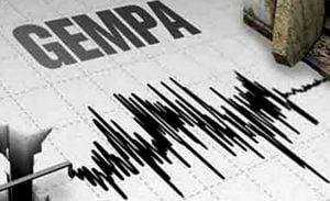 Maluku Diguncang Gempa Bumi Berpotensi Tsunami 1