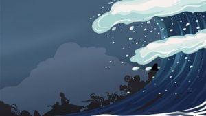 BMKG Keluarkan Peringatan Prediksi Gempa Besar di Jawa Timur Berpotensi Tsunami
