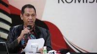 Wakil Ketua KPK Nurul Ghufron Positif Covid-19 (net)