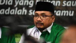Usai Ditunjuk Jadi Menteri, Harta Kekayaan Yaqut Cholil Qoumas Melonjak