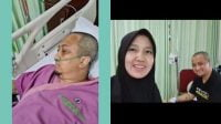Kondisi Kesehatan Ustad Yusuf Mansur Membaik