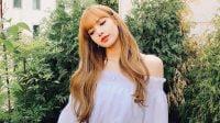 YG entertainment konfirmasi debut solo Lisa BLACKPINK (NET)