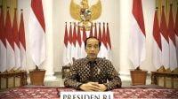 Presiden Jokowi klaim kasus Covid-19 di Jawa alami penurunan