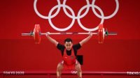 Eko Yuli Irawan sumbang medali perak olimpiade Tokyo 2020 (NET)