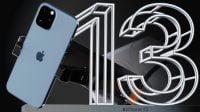 Bocoran spesifikasi iPhone 13 (NET)